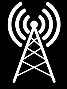 White Tower Icon
